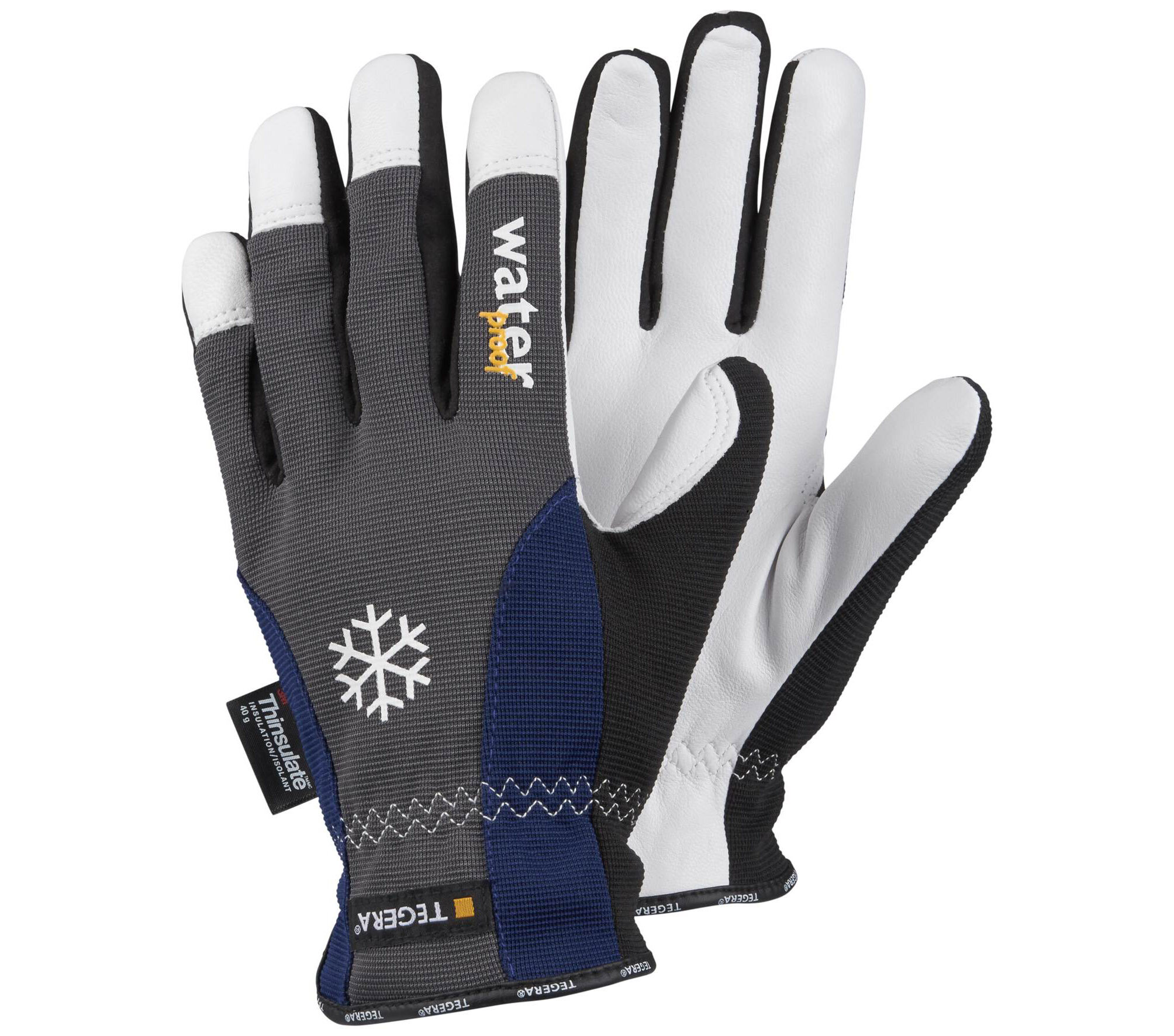 TEGERA 295 High Quality Cold Conditions Glove (Pair)