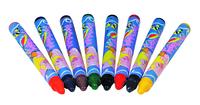 Fabric Crayons (P/set Min 1)(12 Boxes /Set)