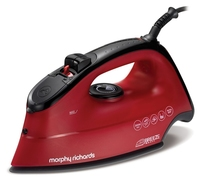 MORPHY RICHARDS BREEZE STEAM IRON 2600 WATT