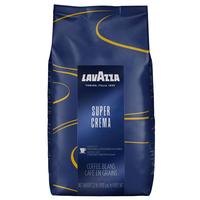 Coffee Beans Super Crema  Lavazza-(1kg)