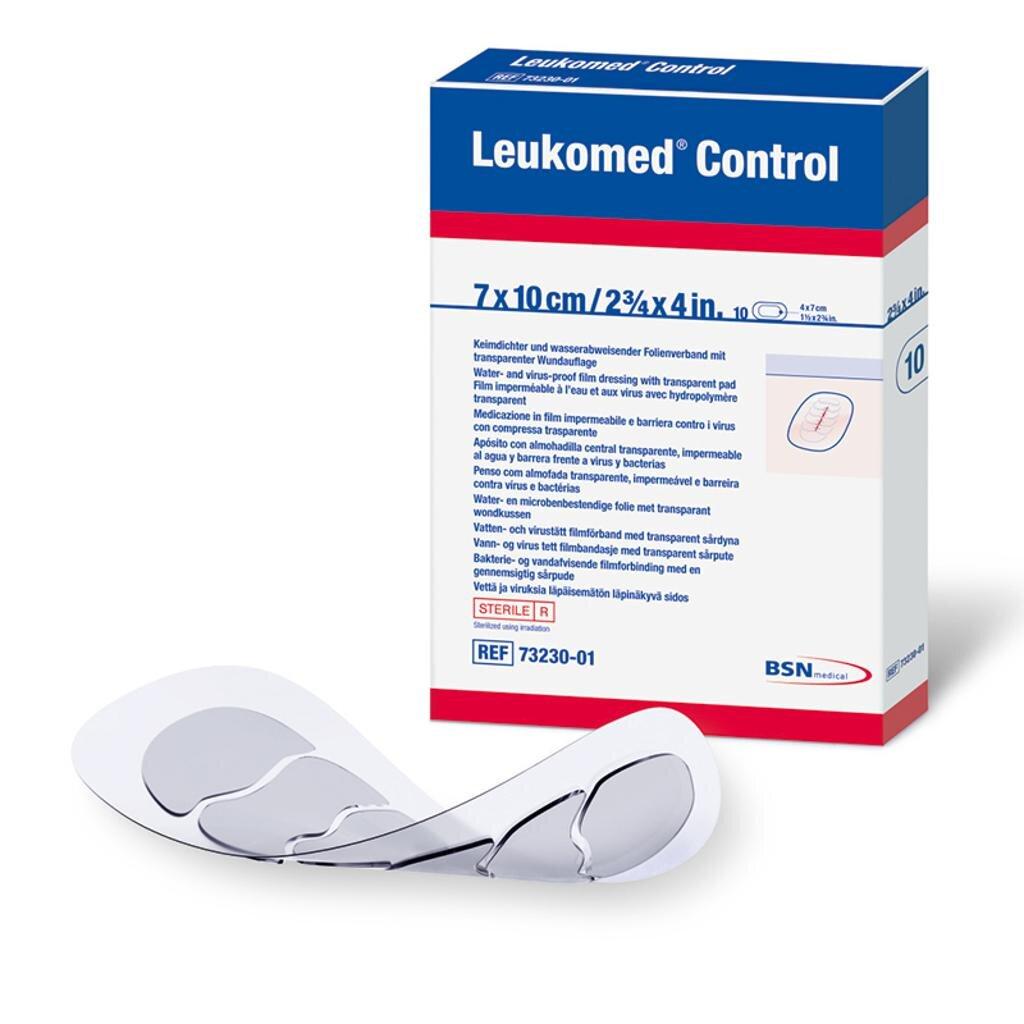 Leukomed Control 7cm x 10cm