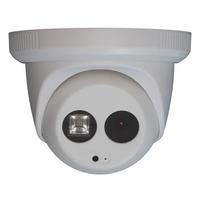 Triax 2MP IP Turret Dome 30m IR
