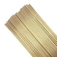 Silicon Bronze Brazing Rods Bare 2.5Kg