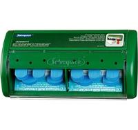 Salvequick Blue Detectable Plaster Dispenser