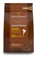 CALLEBAUT ARRIBA SINGLE ORIGIN