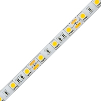 BSR-5050EP-300W | 5050 PURE WHITE STRIP LED 5M - 300 LEDS