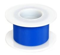 BLUE TAPE 2.5CM X 5M (PK 1)