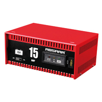 Standard 15 AMP Battery Charger