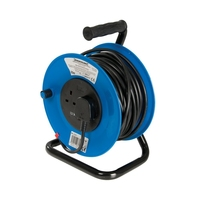 25m 13A 240V Cable Reel