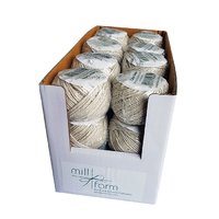 Mill Farm Value Cotton Twine Large 50g Ball