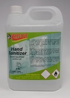 Hand Sanitiser (Alcohol) 5ltr