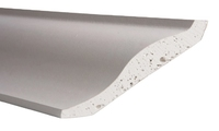 COVING S-PROFILE 10FT