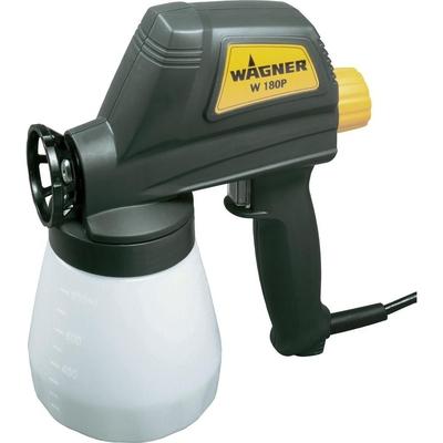 WAGNER W180P Spray Gun 240v 80w 150 Bar