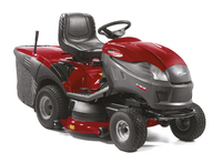 CASTELGARDEN XT190HD Tractor Mower
