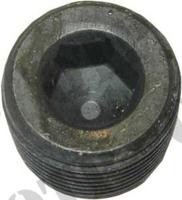 Lift Cover Plug