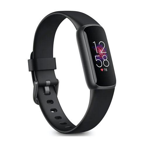 Fitbit Luxe - Black/Black