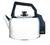 HADEN 1323 TRADITIONAL KETTLE CHROME