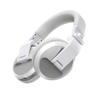 Pioneer HDJ-X5BT-W (White) | Over-ear DJ headphones with Bluetooth® wireless technology (white)