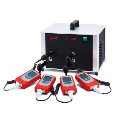 LazaPort4 Calibrator