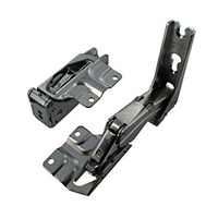 Bosch Neff Siemens Fridge Door Hinge Kit