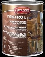 Owatrol Textrol 5lt Rustic Oak