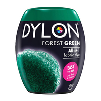 Dylon Machine Dye Pod 350g 09 Forest Green