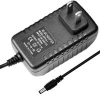 POWER ADAPTER 9V 1A | KPS-9-1