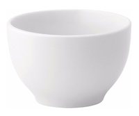 Pure White Sugar Bowl 7oz