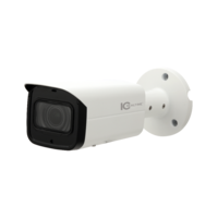 IC Realtime 4MP IP H.265E 2.7~13.5mm Motorised 60m IR Bullet Camera