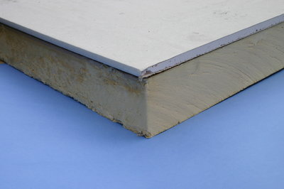 Xtratherm Insulated Plasterboard 93mm - 2438 x 1200mm