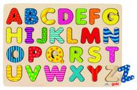 Alphabet Puzzle (P/Sng Min 1)