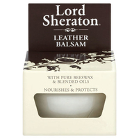 Lord Sheraton Leather Balsam
