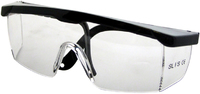 Amtech Safety Glasses - Clear Lens A3563 (WT1029)