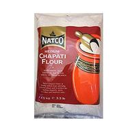 Chapati Flour White (Natco)- 10kg