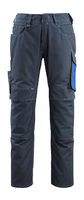 Mascot Mannheim Trousers with kneepad pockets Short Length