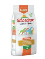Almo Nature Holistic Medium Adult Dog  - Chicken & Rice 2kg