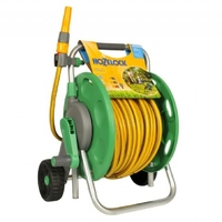 Hozelock 60m Cart with 30m Hose