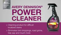 Avery Wrap Power Cleaner | 1Lt