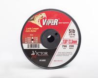 Viper Nylon Line 5lb X 3.3mm