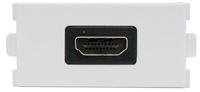 WALLPLATE MODULE - HDMI SOCKET