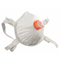 Alpha Solway FFP3 Valved Face Mask