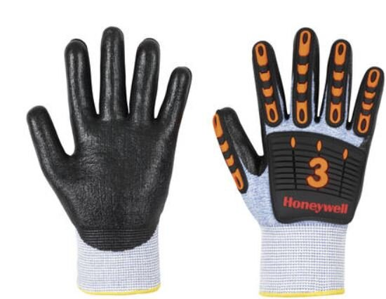 HONEYWELL Skeleton 3 Fibre Knit Glove