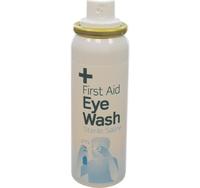 Sterile Eye & Wound Wash Spray