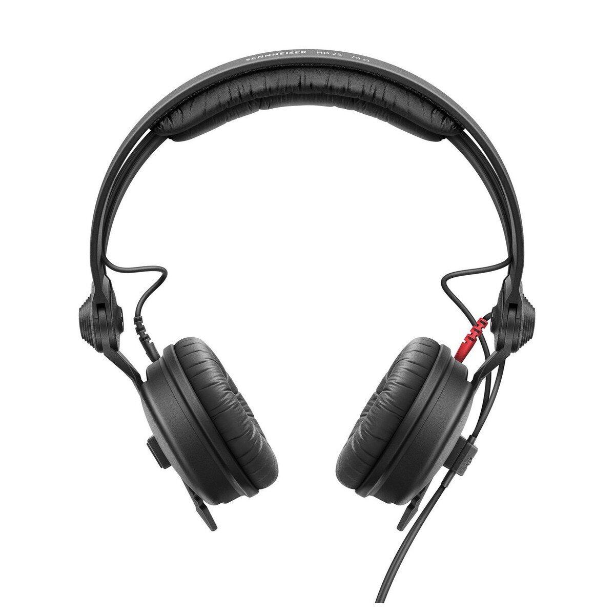 Sennheiser HD 25 Professional Dynamic Headphones