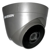 Hikvision 1080p Dome 3.6mm DS-2CE56D8T-IT3 GREY