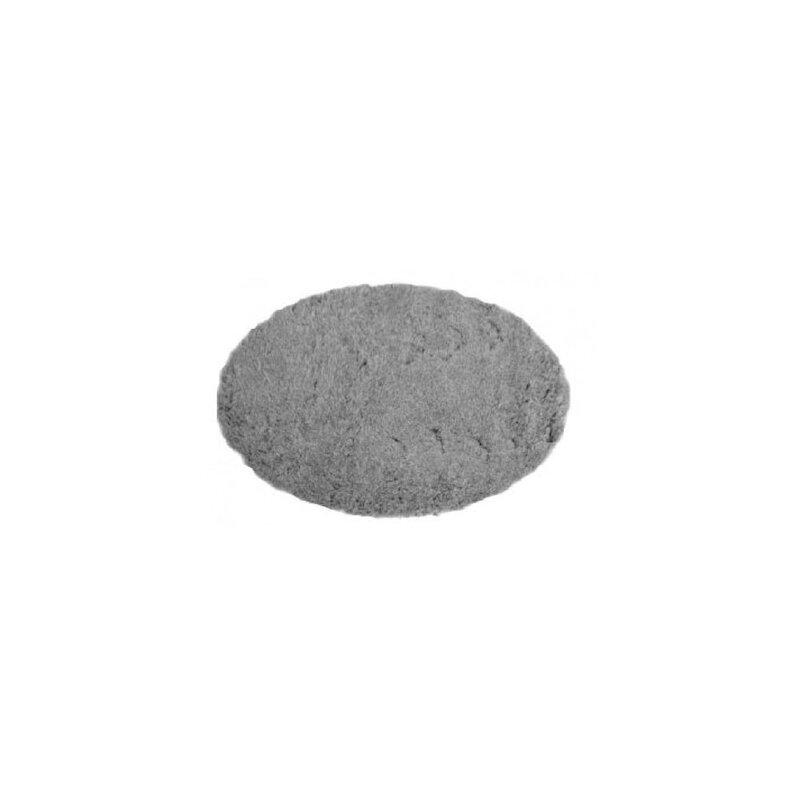 VetBed Grey Oval 76cm