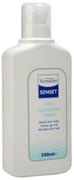 Cleansing Wash 3-in-1