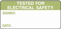 Quality Control Sign QUAL0015-1250
