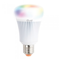 iDual 11W LED ES without remote control