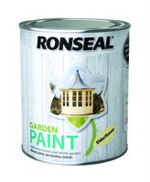 Ronseal Garden Paint 750ml - Elderflower